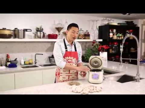 How to make black garlic
