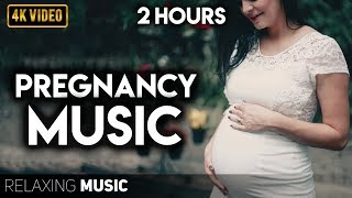 Pregnancy Music To Make Baby Move | Brain Development | Relaxing Soothing Music For Pregnant Women