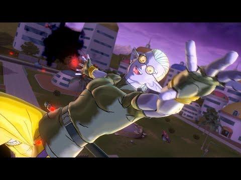 THE DEMON SCIENTIST! FU MOVESET DLC 6 GAMEPLAY!   Dragon Ball Xenoverse 2
