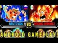 Ufb 2 Ultimate Fighting Bros Android Hd Gameplay Video