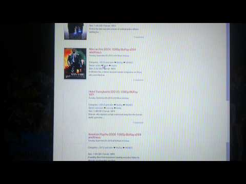Download free movie from your ps3 (malay)
