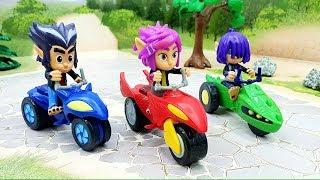 Download Мультики с игрушками для детей смотреть онлайн - План Лунной девочки. Video
