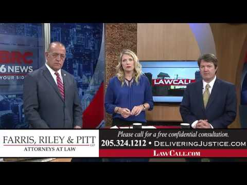 4/22/2018 - What If You Buy A House With Termite Damage? - Birmingham, AL - LawCall - Legal Videos