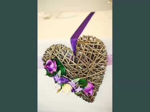 Funeral Flowers Heart Designs | Picture Collection Ideas Of Flower Hearts - Ideal Pics