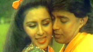 Door Nahin Ja Sakti Tujhse Full Song   Hisaab Khoon Ka   Mithun Chakraborty, Poonam Dhillon