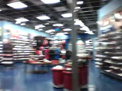 Jersey Gardens Mall - Parte 2