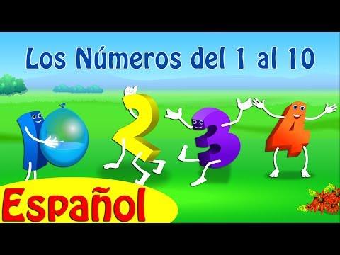 Xxx Mp4 Cancion De Los Números Los Números Del 1 Al 10 Canciones Infantiles Educativas ChuChu TV 3gp Sex