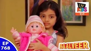 Baal Veer - बालवीर - Episode 768 - Naina's Imaginary Friend
