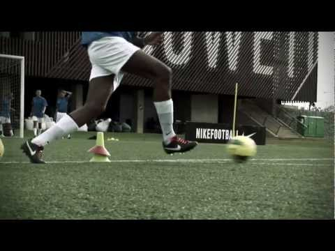 Nike Football: The Chance: South African Search Begins