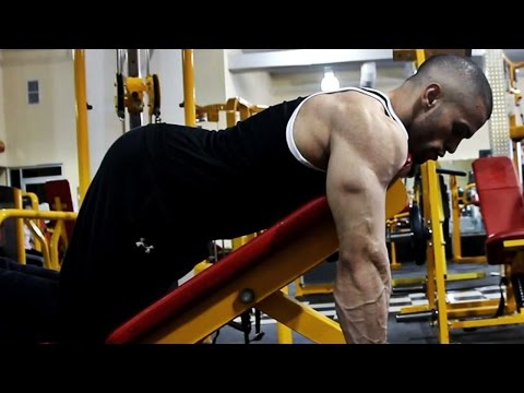 How to hit your rear delt for faster muscle growth