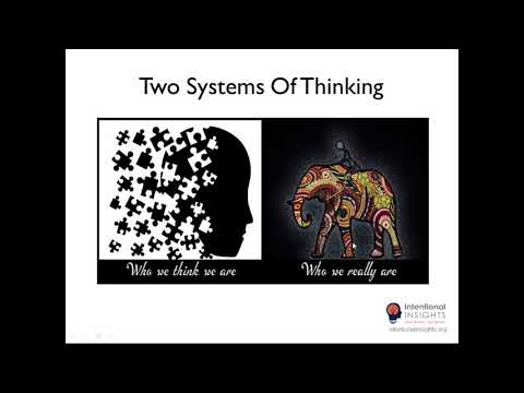 Webinar: How to Manage Your Thoughts, Feelings, and Behaviors