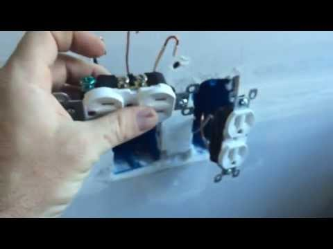 How to build a grow room: Electrical Device Install Pt  1