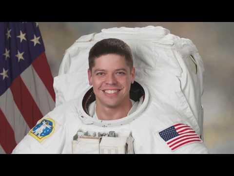 USAF Astronauts