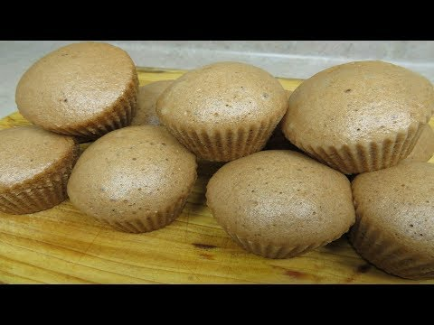 Steamed Mocha Cupcakes Cake Recipe How to Make Steamed Cupcake Filipino Style No Bake Cake Recipes