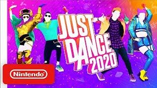 Just Dance 2020 - Launch Trailer - Nintendo Switch