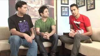 Download Imran Khan, Vir Das, Kunal Roy Kapoor on Delhi Belly - Exclusive Interview Video