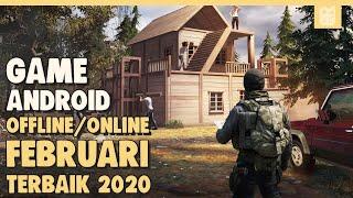 10 Game Android Terbaru dan Terbaik 2020   Offline / Online Februari