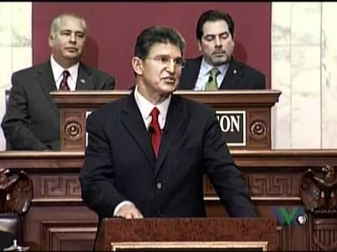 WV 2009 State of the State Address