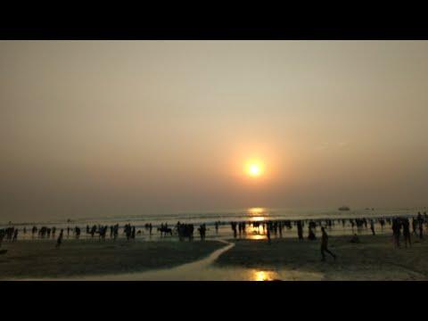 Day out  at Murud-Janjira and kashid Beach