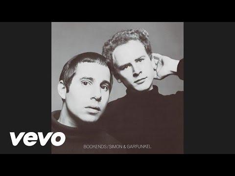 Simon & Garfunkel - Mrs. Robinson (Audio)