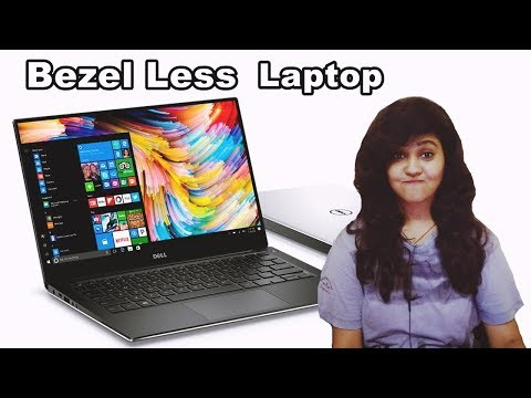 DELL XPS 13 - Best Laptop in India