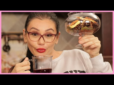JWOWW's Easy Fall Hacks: DIY Mulled Wine and Pine Cone Potpourri