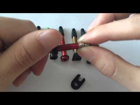 tubeless valve core remover tool