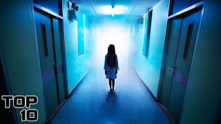 Top 10 Most Scary Haunted Schools In The World