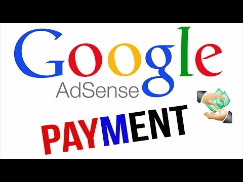 How To Receive Payment From Google Adsense (Link Your Bank Account)