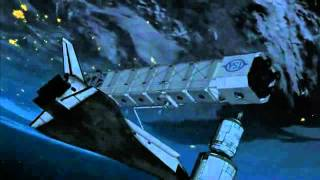 Major Tom - Peter Schilling Extended version (coming home) HD