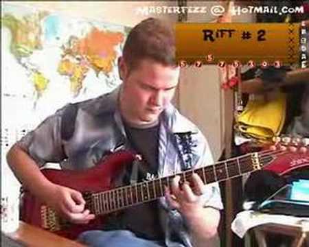 Jack Johnson - Banana Pancakes - P2 (Guitar Lesson)