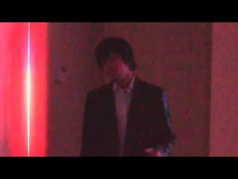 Enrique Iglesias - Tonight (I'm Lovin' You) feat. Ludacris Parody - Stuck At Work