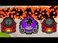 Can You Beat Round 100 With Tier 5 Alchemists Bloons TD 6