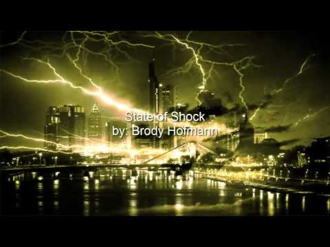 State of Shock   Techno Track by BroskiBeatz