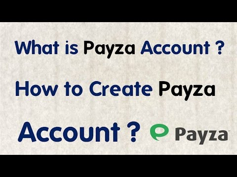 What is Payza Account ? How to Create Payza Account in Hindi || Technical Naresh