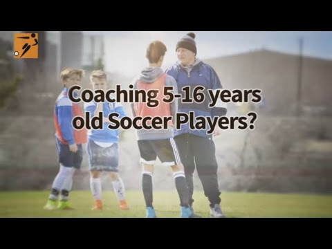 Better Youth Soccer Coaching | How to be a Better Soccer Coach | Coerver Method