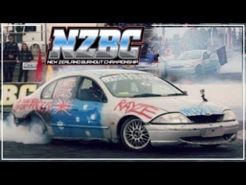 Just Gonna Send It! | NZBC | 19th August 2017