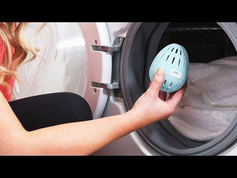 Don't buy laundry detergent again till 2020.