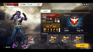 Road To Heroic Season 9 Highlights Free Fire Final Part
