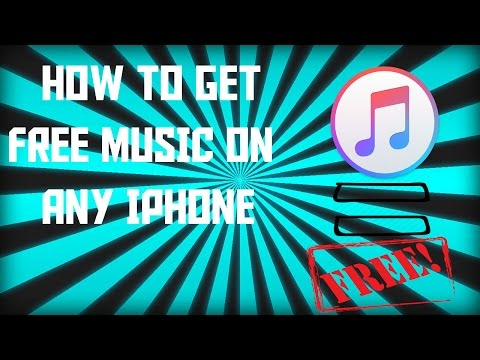 HOW TO GET ANY SONG FOR FREE ON IOS