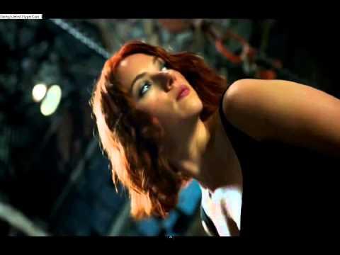 Avengers Trailer HD