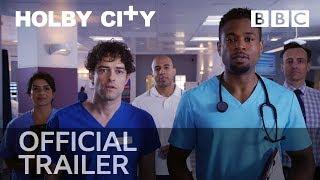 Holby City: A Celebration Cancelled | Trailer - BBC