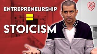 Stoicism- Ancient Philosophy for Entrepreneurs