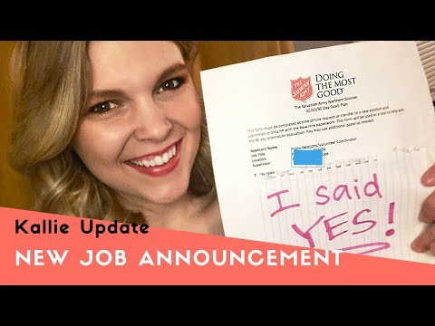 FROSTY Life Family Vlog Update   Our Daughter Kallie Has News