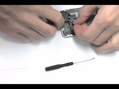How to measure Voltage   Jumpstart iPhone 4 Battery