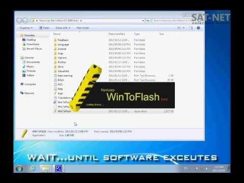 HOW TO CREATE BOOTABLE WINDOWS XP SP3 USB   EASY