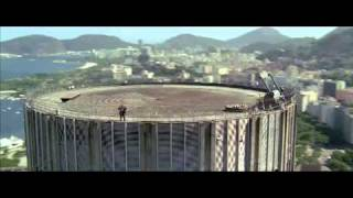 FAST AND FURIOUS 5 - TV Spot