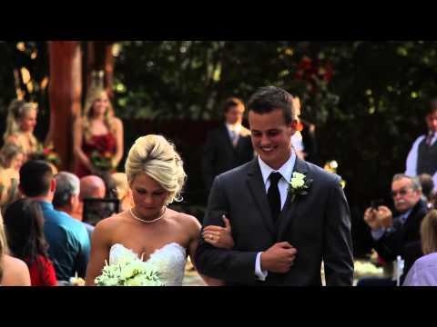 Kaylin & Chase's Wedding