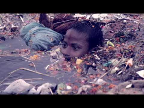 New Delhi Water Pollution
