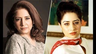 10 Pakistani Actresses Who Still Look Young - 2017
